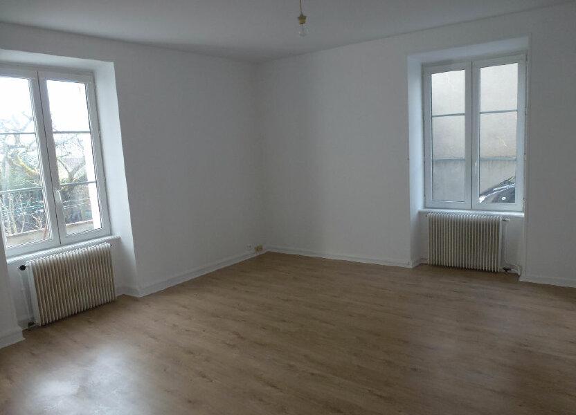 Appartement à louer 52.69m2 à Limoges