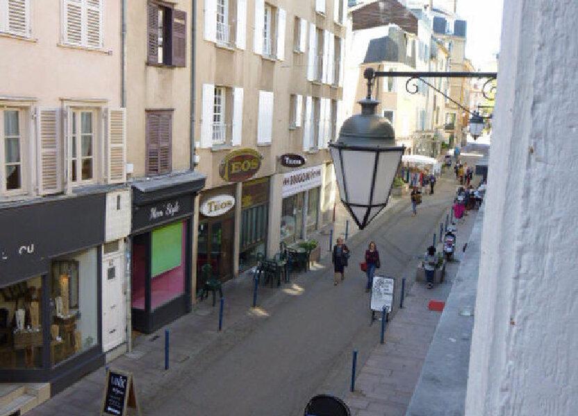 Appartement à louer 33.09m2 à Limoges