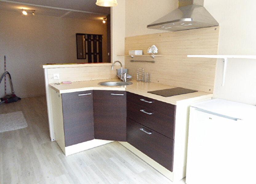 Appartement à louer 30.34m2 à Limoges