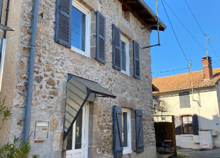 Maison à louer 73m2 à Limoges