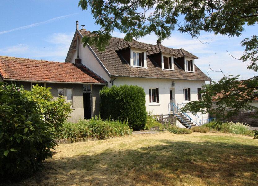 Maison à vendre 146m2 à Limoges