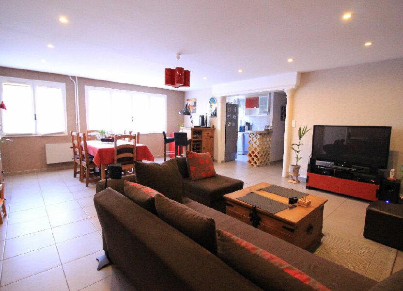 Appartement à louer 82.17m2 à Limoges