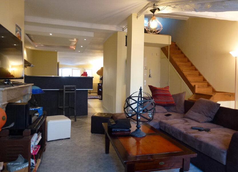 Appartement à louer 75.44m2 à Limoges