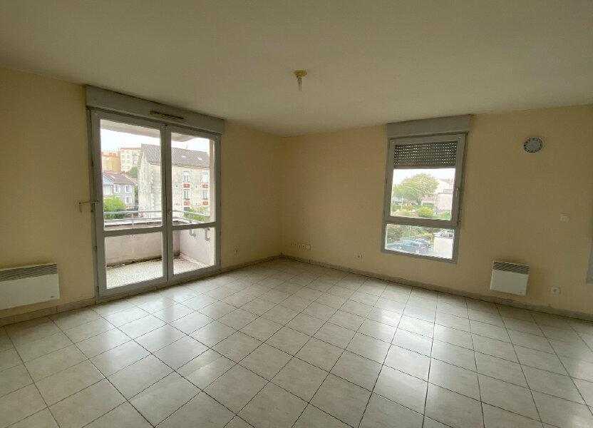 Appartement à louer 63.3m2 à Limoges