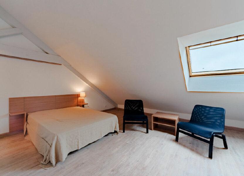 Appartement à louer 18.83m2 à Limoges