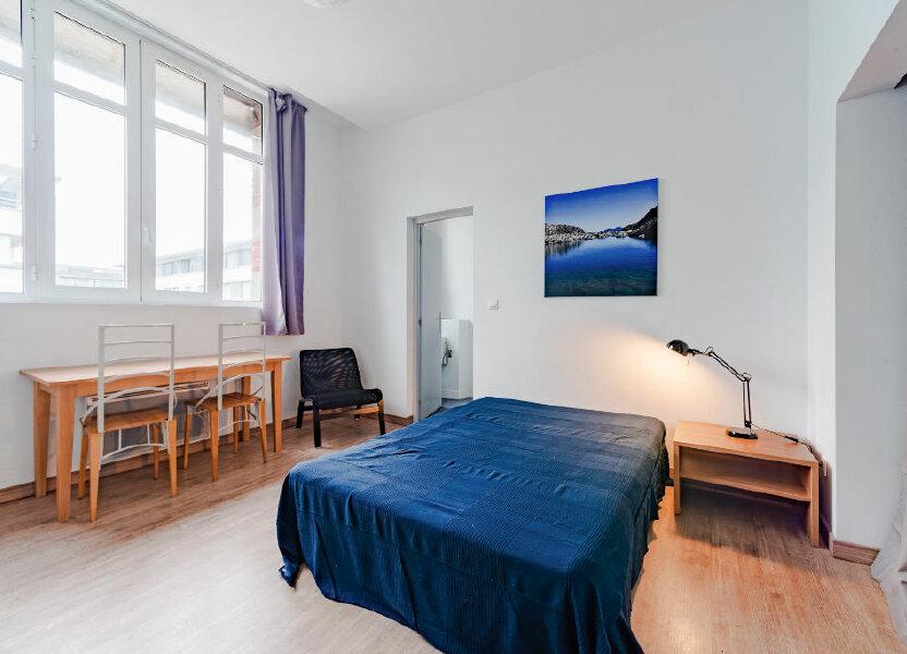 Appartement à louer 19.7m2 à Limoges