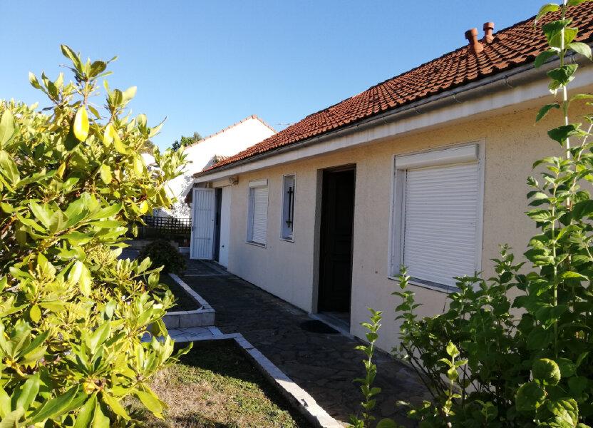 Maison à vendre 78m2 à Feytiat