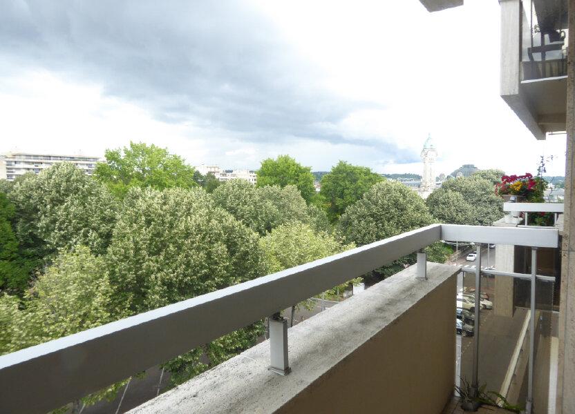 Appartement à louer 73.33m2 à Limoges