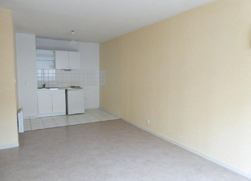 Appartement à louer 38.04m2 à Limoges
