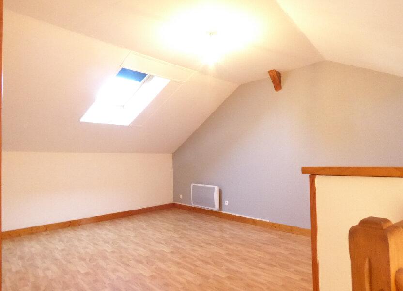 Appartement à louer 50.03m2 à Limoges