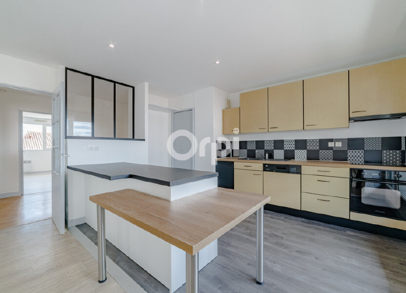 Appartement à louer 129.3m2 à Limoges