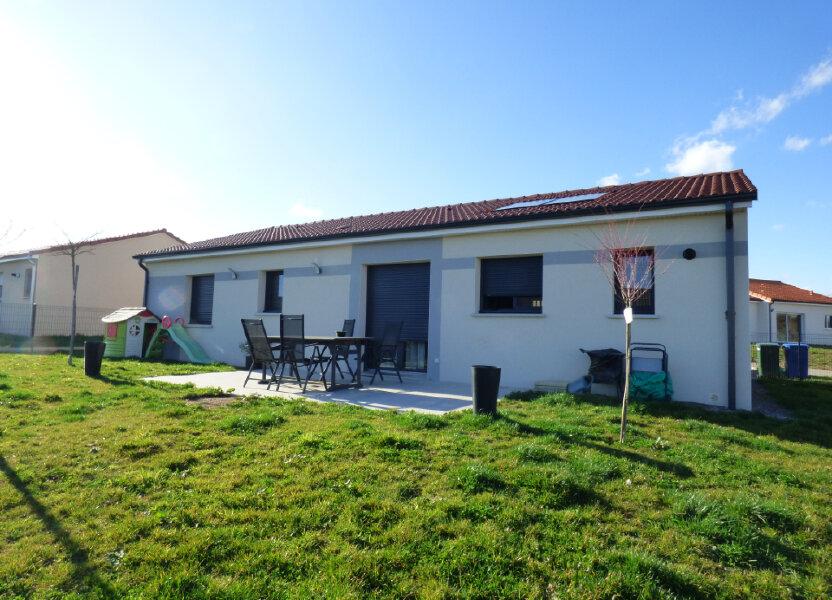 Maison à louer 91.83m2 à Limoges