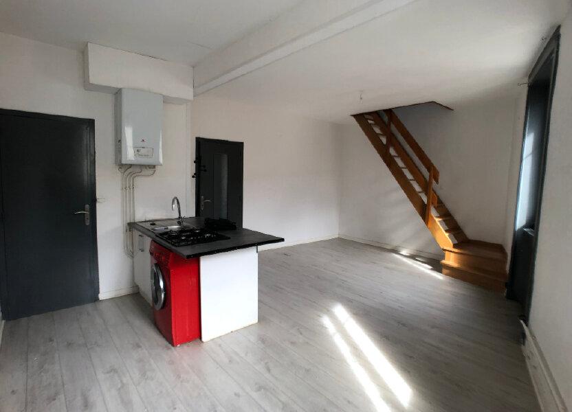 Appartement à louer 48.78m2 à Limoges