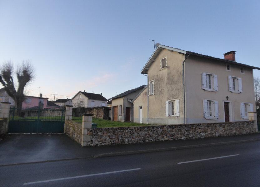 Maison à louer 140m2 à Couzeix