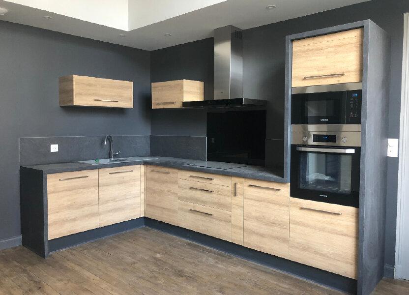 Appartement à louer 121m2 à Limoges