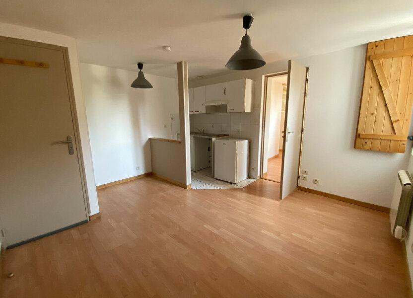 Appartement à louer 25.01m2 à Limoges