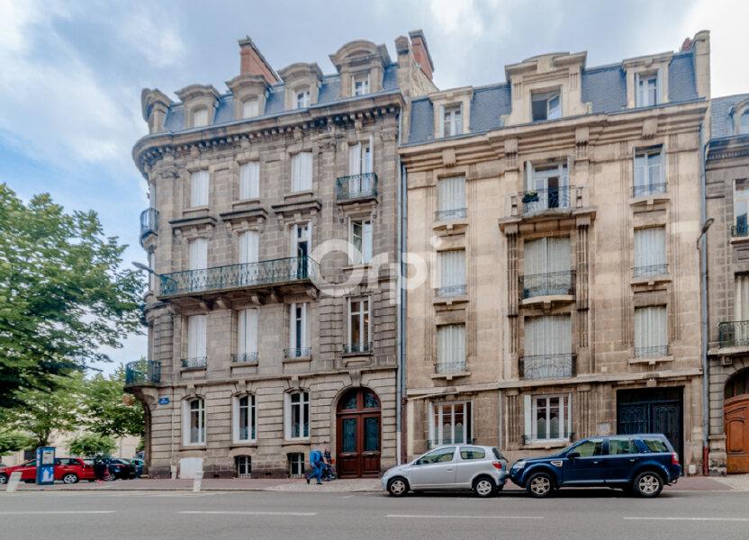 Appartement à vendre 115m2 à Limoges