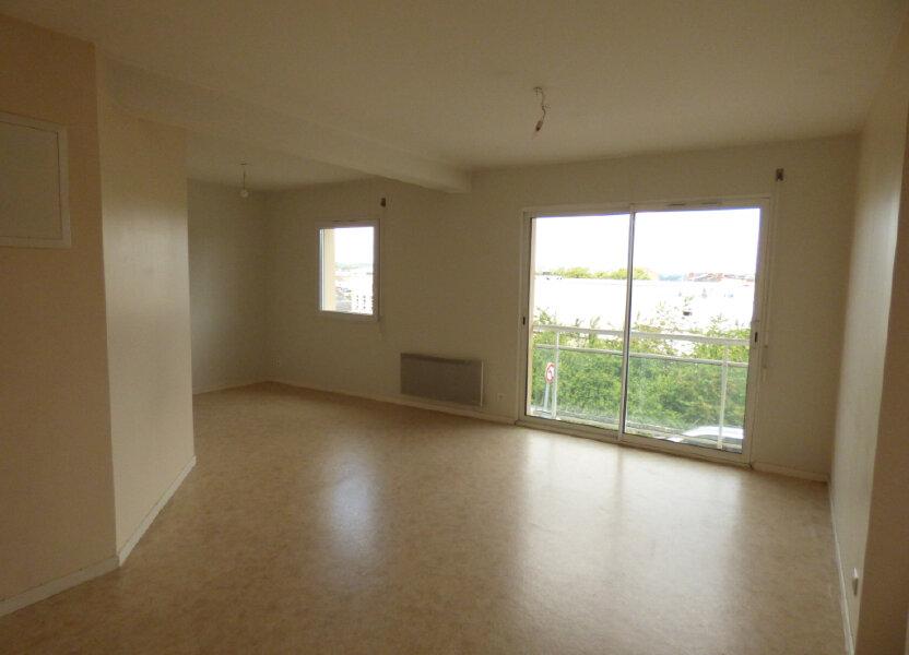 Appartement à louer 58.97m2 à Limoges