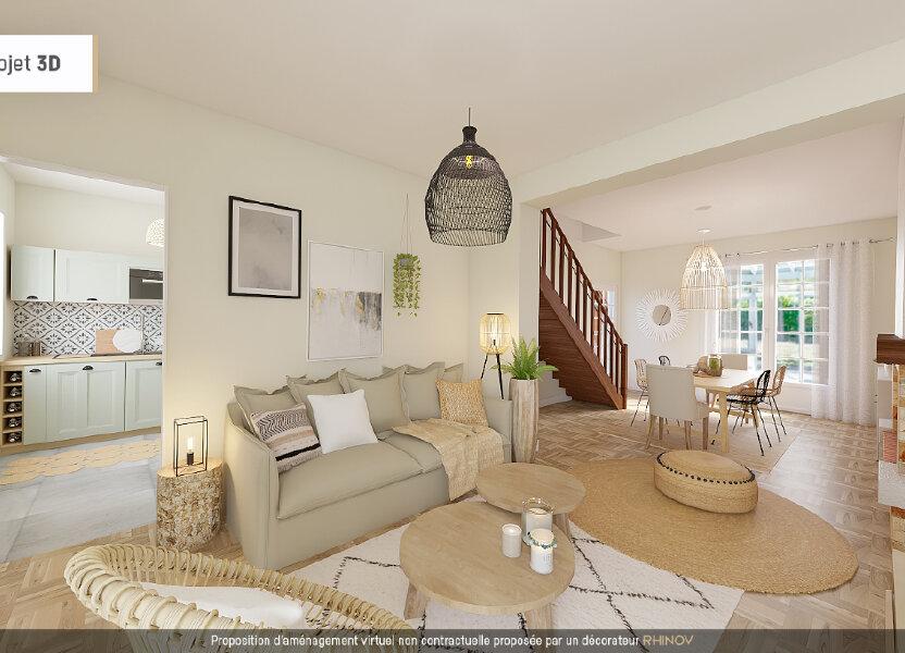 Maison à vendre 160m2 à Isle