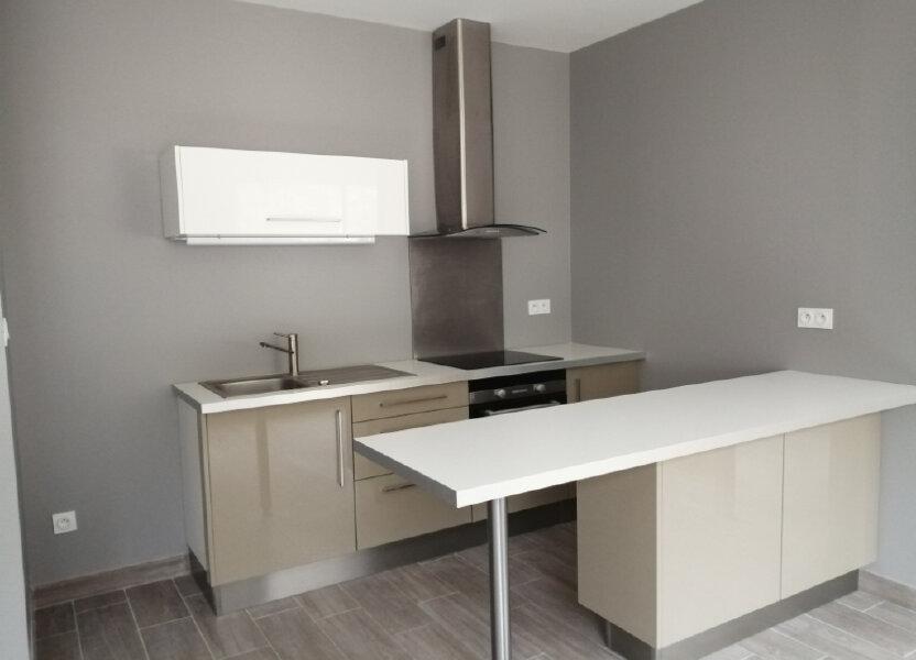 Appartement à louer 39m2 à Aixe-sur-Vienne