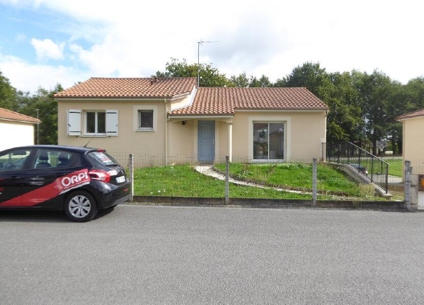 Maison à louer 89.65m2 à Limoges