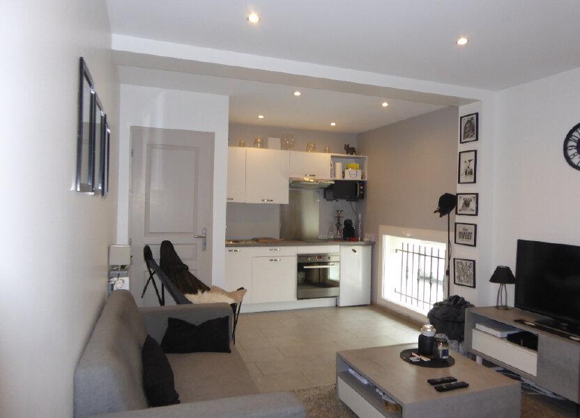 Appartement à louer 34.13m2 à Limoges