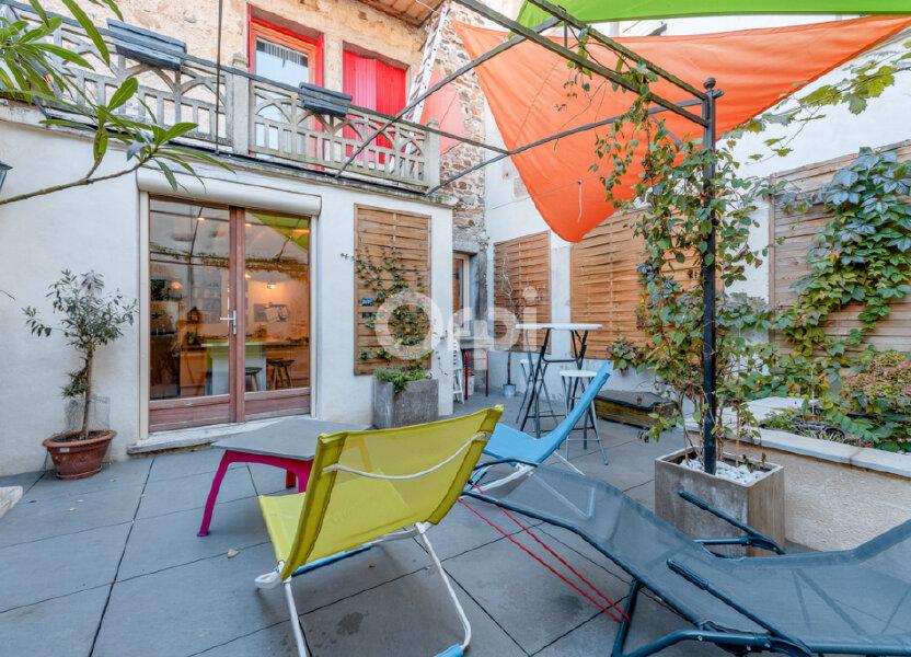 Maison à vendre 238m2 à Saint-Junien