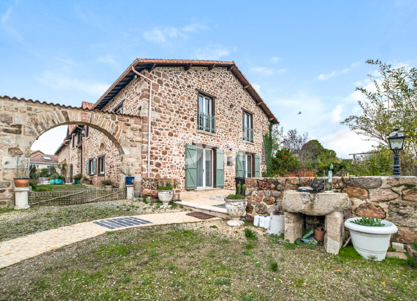 Maison à vendre 400m2 à Feytiat
