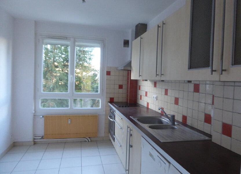 Appartement à louer 62.69m2 à Limoges