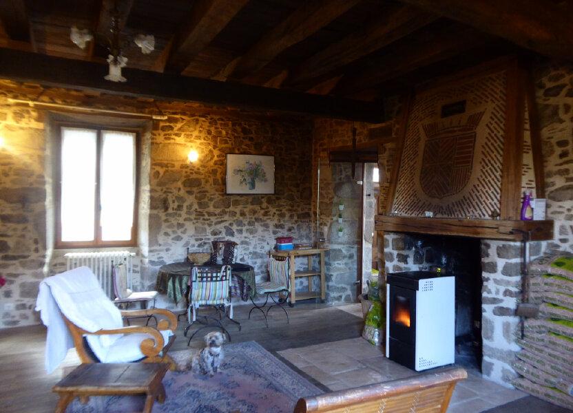 Appartement à louer 57.21m2 à Saint-Léonard-de-Noblat