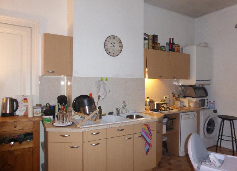 Appartement à louer 93.81m2 à Limoges