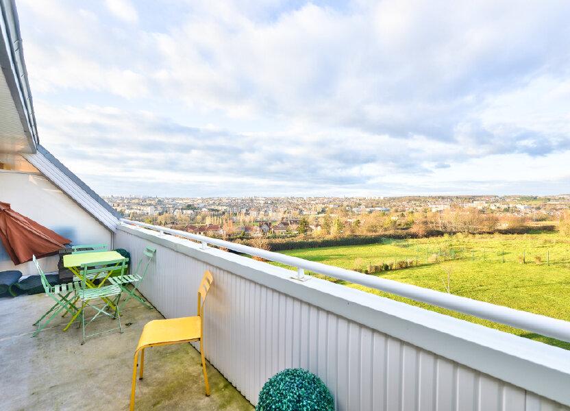 Appartement à vendre 43.73m2 à Limoges