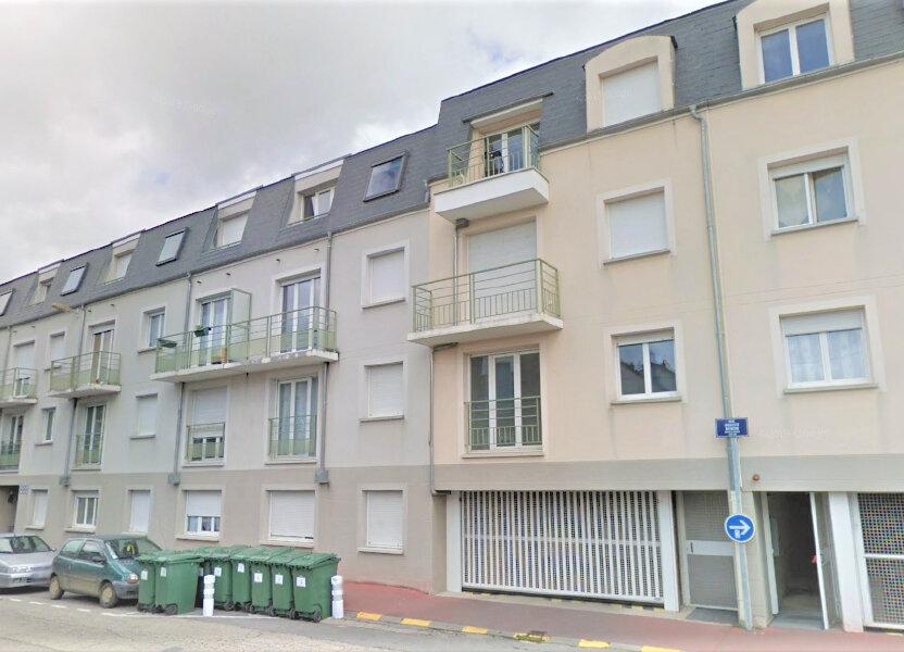 Appartement à vendre 39.93m2 à Limoges