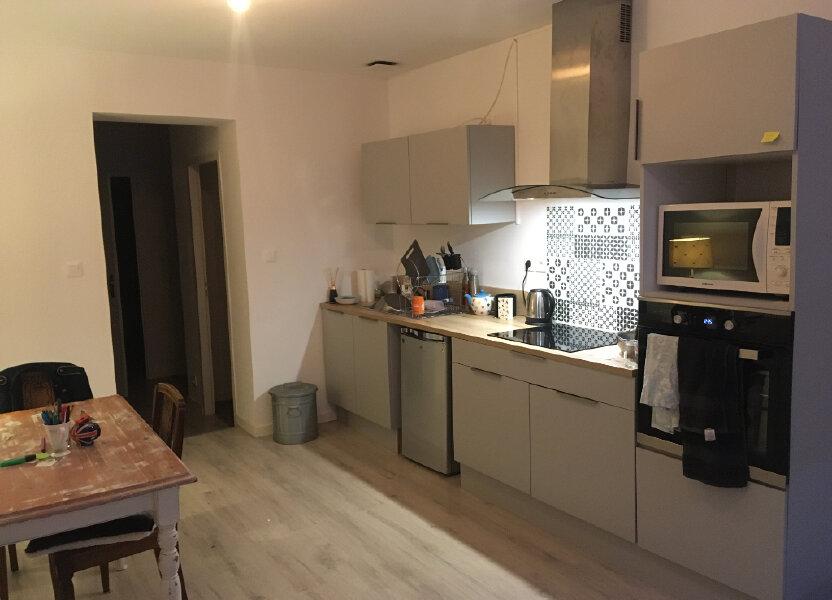 Appartement à louer 56.14m2 à Limoges