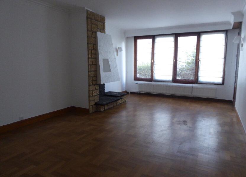Appartement à louer 93.21m2 à Limoges