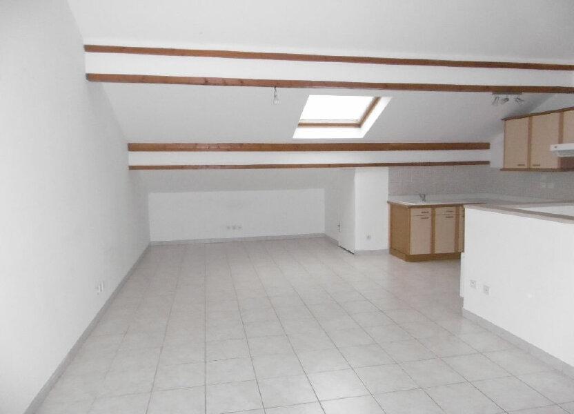 Appartement à louer 40.8m2 à Bétheny