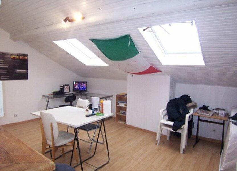 Appartement à louer 17.13m2 à Reims