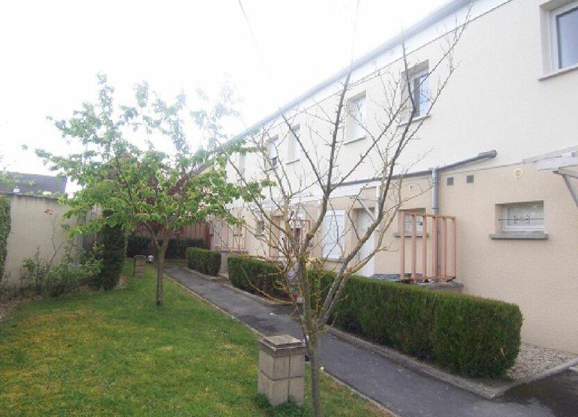 Appartement à louer 18m2 à Taissy