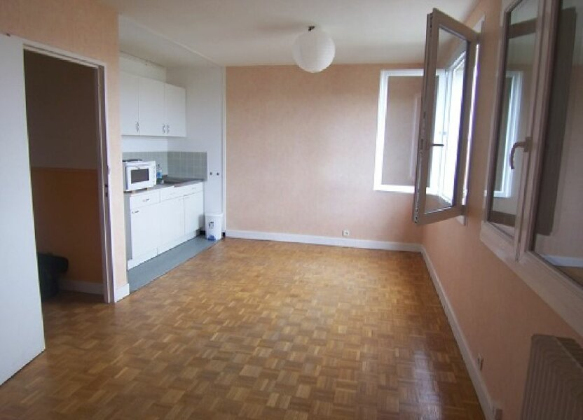Appartement à louer 26.46m2 à Reims