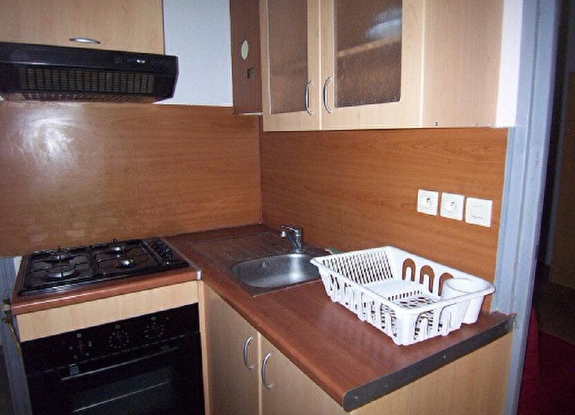 Appartement à louer 21.92m2 à Reims