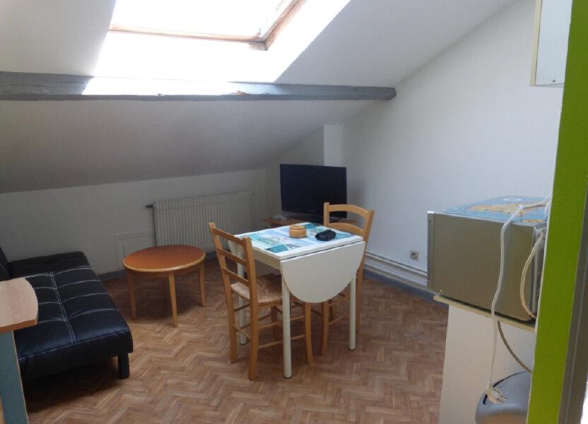 Appartement à louer 9.73m2 à Reims