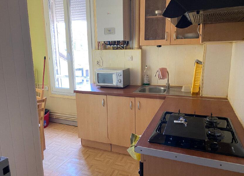 Appartement à louer 25.73m2 à Reims