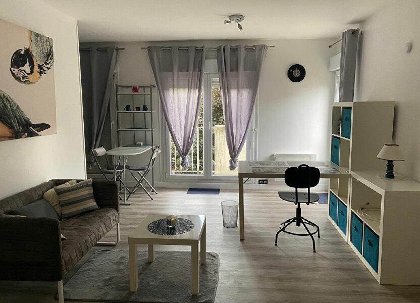 Appartement à louer 31.25m2 à Reims