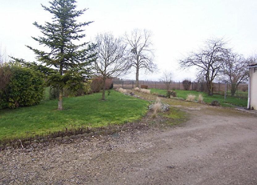 Maison à louer 206m2 à Brienne-sur-Aisne