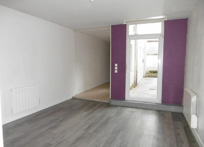 Appartement à louer 47.35m2 à Reims