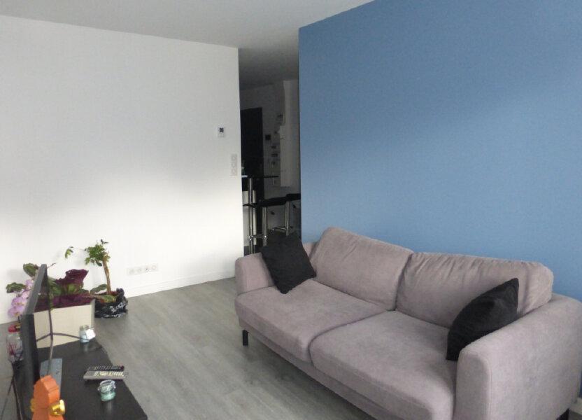 Appartement à louer 31.8m2 à Reims