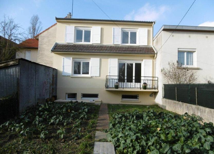 Maison à louer 90.99m2 à Reims