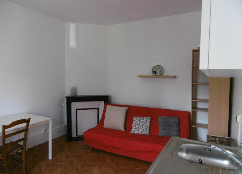 Appartement à louer 23.03m2 à Reims