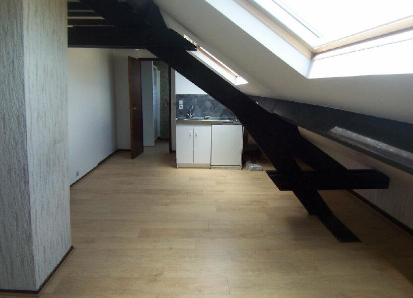 Appartement à louer 18.97m2 à Reims