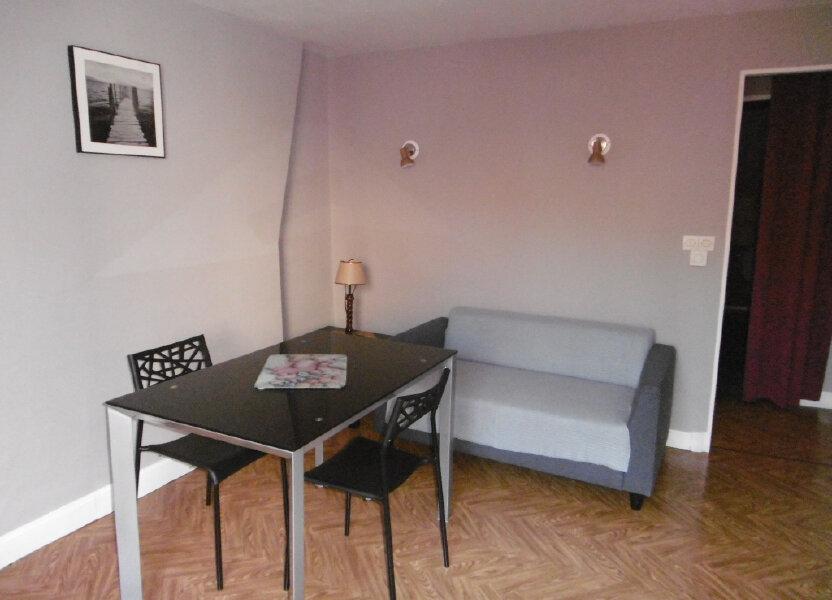 Appartement à louer 38.11m2 à Reims